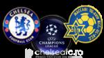 Liga Campionilor: Chelsea vs M. Tel-Aviv [4-0]
