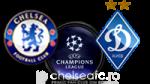 Liga Campionilor: Chelsea vs Dinamo Kiev [2-1]
