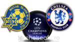 Champions League: Maccabi Tel-Aviv vs Chelsea