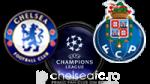 Liga Campionilor: Chelsea vs FC Porto