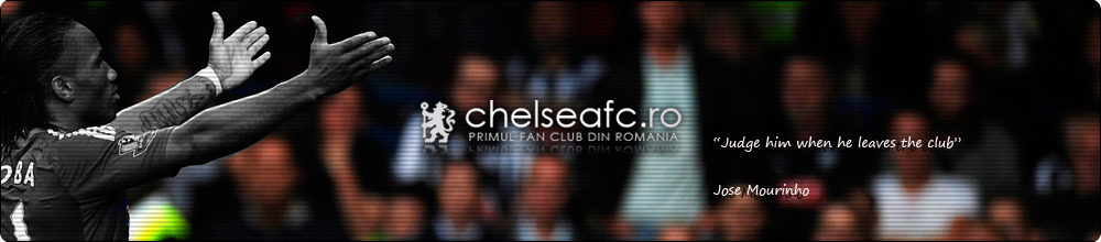 Chelsea FC | Fan Club Romania
