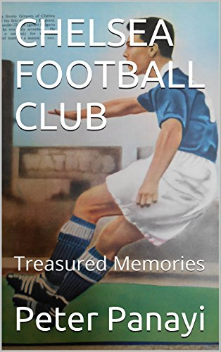 51imfOTm7yL Chelsea Football Club: Treasured Memories