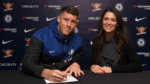 Video: Ross Barkley transferat la Chelsea