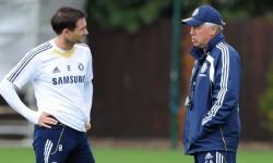 VIDEO:Lampard mai are nevoie de timp
