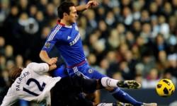 Chelsea este pregatita sa ii prelungeasca lui Frank Lampard contractul