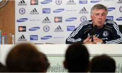 VIDEO: Ancelotti inaintea meciului din FA Cup