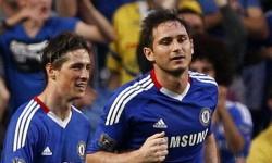 Lampard: Eram obisnuit sa semnez doar pentru 5 sezoane