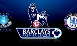 Everton vs Chelsea [1-0]