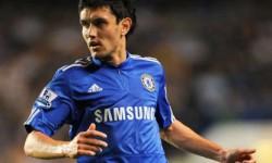 Chelsea confirma plecarea lui Zhirkov