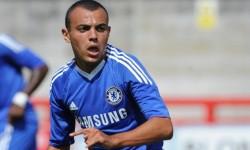 Ben Gordon a fost imprumutat de la Chelsea la Peterborough United