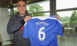 Update: Romeu va lipsi 6 luni