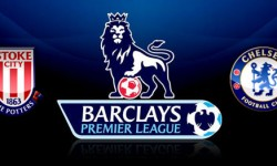 Stoke City 0 Chelsea 0