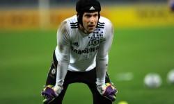 Cech : Ambitiile sunt controlate
