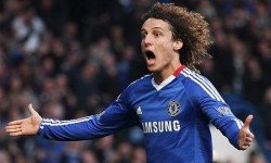Mourinho respinge oferta Barcelonei pentru David Luiz