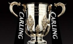Chelsea – Liverpool in Carling Cup
