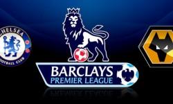 Chelsea Wolverhampton [3-0]