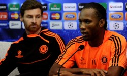 VIDEO: Didier Drogba si Frank Lampard vorbesc despre experienta de Champions League