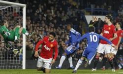 Rezumatul si reactiile dupa meciul impotriva celor de la United