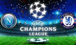UCL: Napoli Chelsea [3-1]