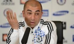 Di Matteo: inca 2 ani la Chelsea