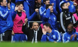 Di Matteo imediat dupa victoria in fata celor de la QPR