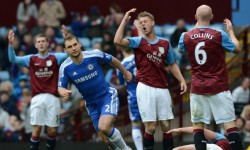 REZUMAT: Aston Villa vs Chelsea