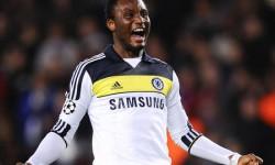 Obi Mikel se desparte de Chelsea