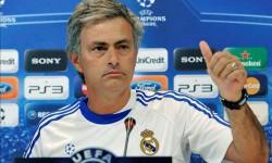 """Mourinho nu vede o finala Real-Chelsea: """"Se stie de ce"""""""