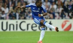 VIDEO: Didier Drogba despre decizia sa de a parasi Chelsea FC