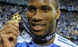 Drogba: Locul lui Mourinho este la Chelsea