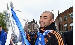 Di Matteo inca un sezon la Chelsea