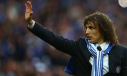 David Luiz va parasi Chelsea
