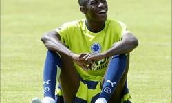 Ramires : Poate voi pleca la Cruzeiro