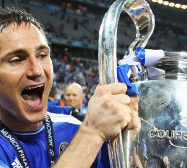 Oficial: Lampard antrenor la Chelsea pentru 3 ani
