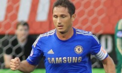 Frank Lampard doreste sa continue pe Stamford Bridge