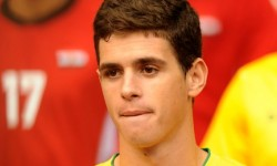 Luiz : Bine ai venit Oscar