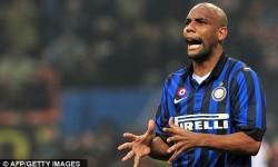 Maicon nu participa alaturi de Inter in pregatirea din pre-sezon