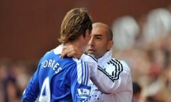 Roberto Di Matteo despre Torres