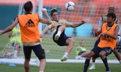 Torres mai hotorat ca niciodata