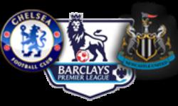 Premier League: Chelsea vs Newcastle United
