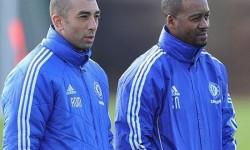 Di Matteo a parasit Chelsea Londra FC