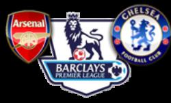 Premier League: Arsenal vs Chelsea  [0-1]