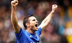 Chelsea i-a oferit lui Lampard un contract pe un an