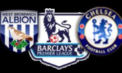 Premier League: WBA vs Chelsea [2-3]