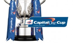 Chelsea va merge pe Emirates in turul patru al Capital One Cup