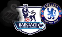 Premier League: Swansea City vs Chelsea
