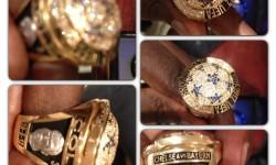Didier Drogba a oferit cadouri fostilor colegi de la Chelsea
