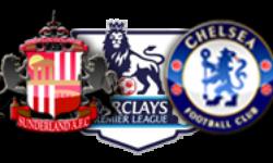 Premier League: Sunderland vs Chelsea [3-2]