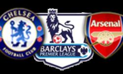 Premier League: Chelsea vs Arsenal [2-0]