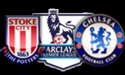 Premier League: Stoke City vs Chelsea